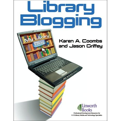 Library Blogging